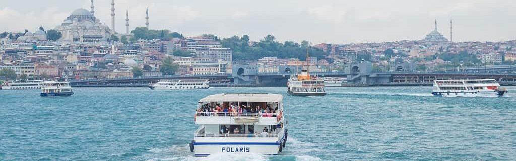 İstanbul Alanya Uçak Bileti