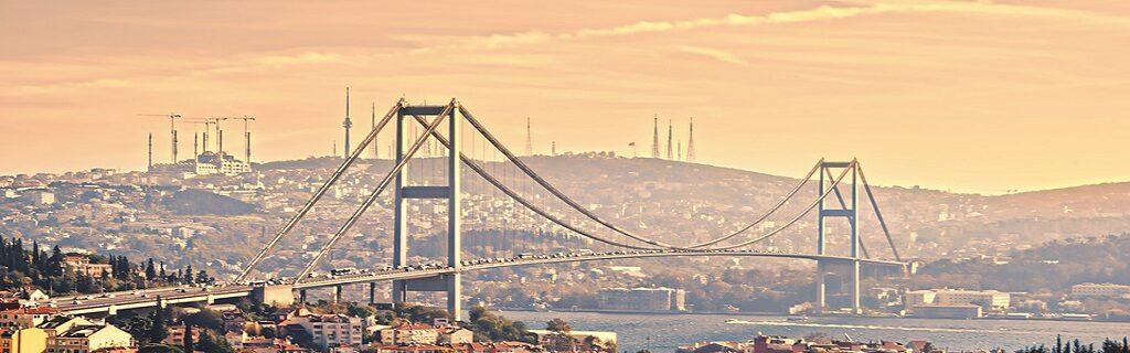 İzmir İstanbul Uçak Bileti