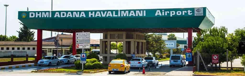 Adana Şakirpaşa Havalimanı