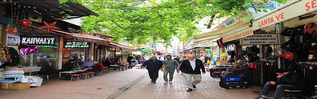 İzmir Samsun Uçak Bileti