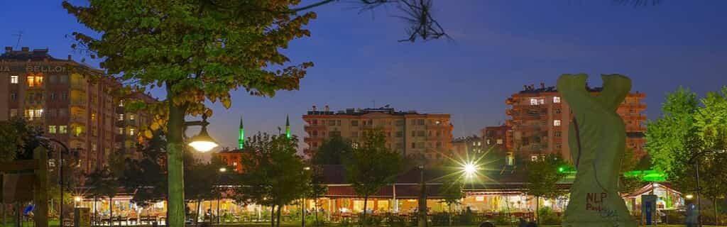 Ankara Diyarbakır Uçak Bileti