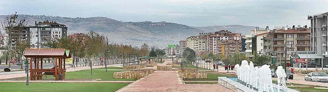 Adana Elazığ Uçak Bileti
