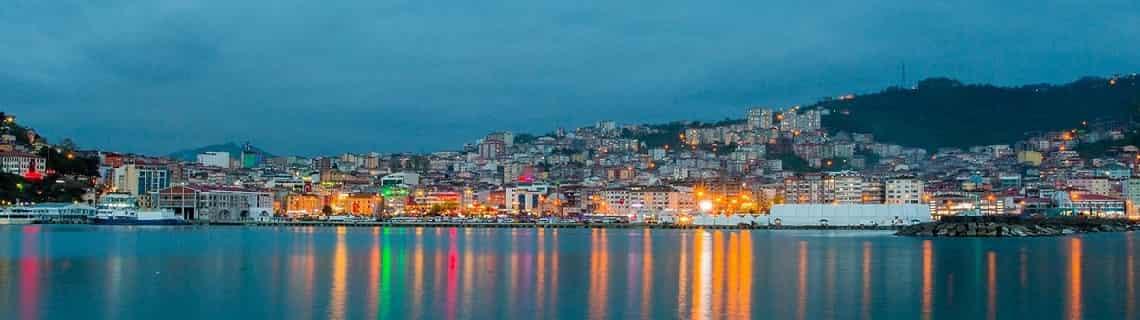 Adana Giresun Uçak Bileti Fiyatları