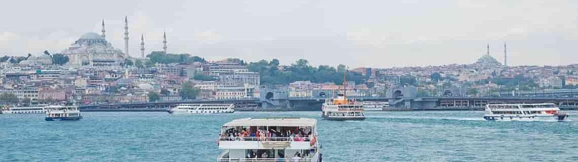 Adana İstanbul Uçak Bileti