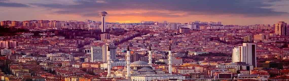 Bodrum Ankara Uçak Bileti