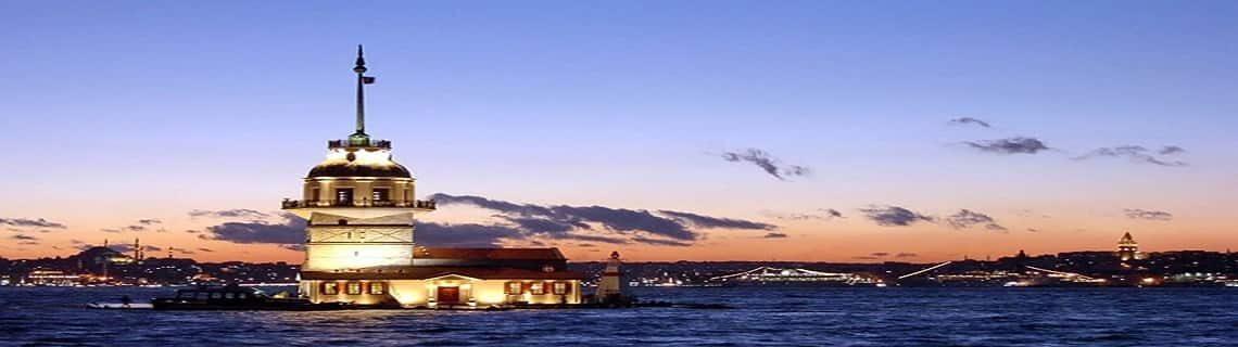 Dalaman İstanbul Uçak Bileti