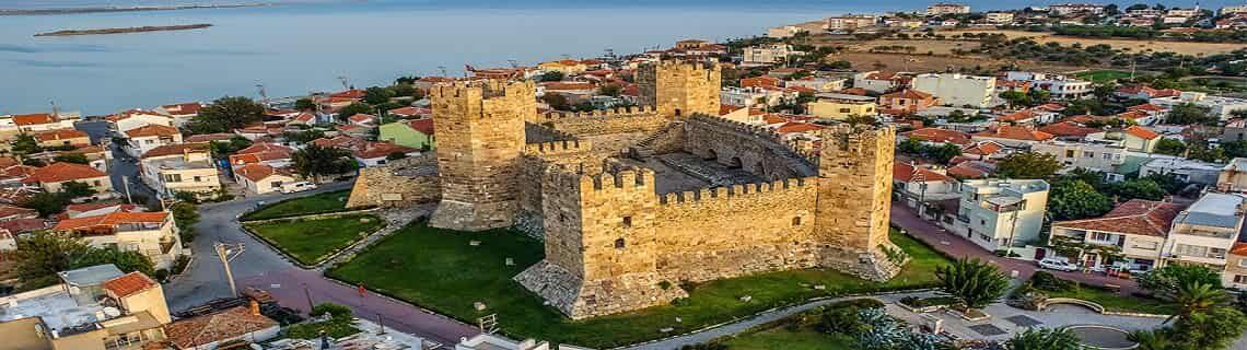 Dalaman İzmir Uçak Bileti