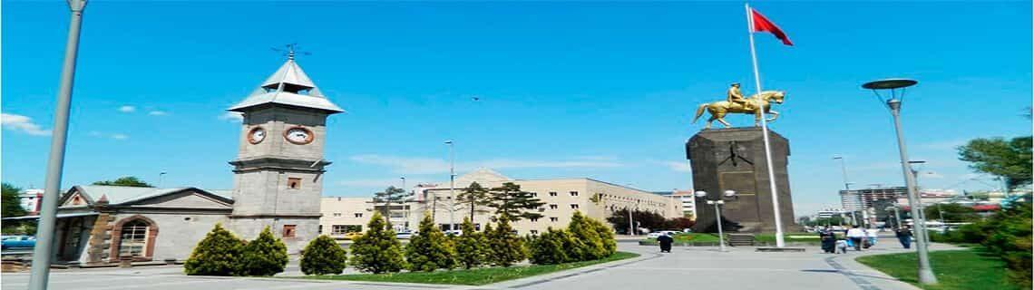 Dalaman Kayseri Uçak Bileti