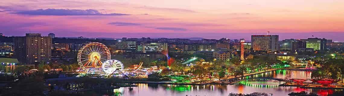 Diyarbakır Ankara Uçak Bileti