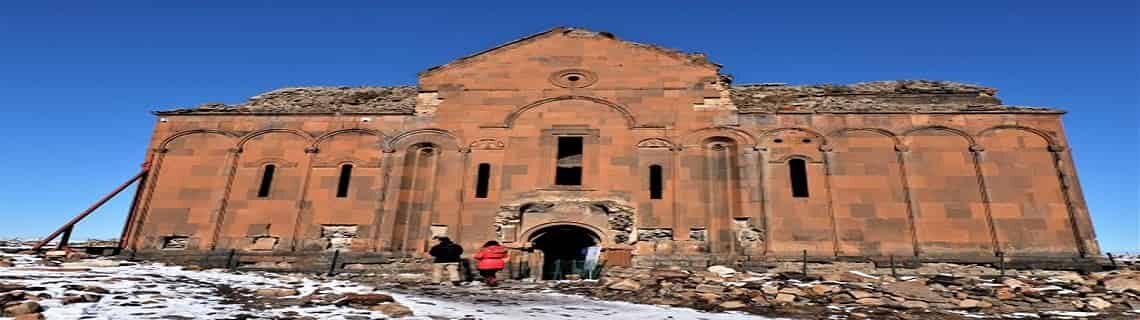 Diyarbakır Kars Uçak Bileti