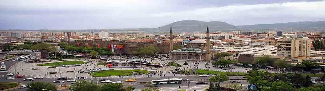 Diyarbakır Kayseri Uçak Bileti