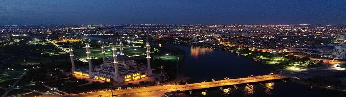 Bodrum Adana Uçak Bileti
