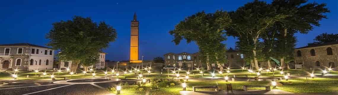 Antalya Diyarbakır Uçak Bileti