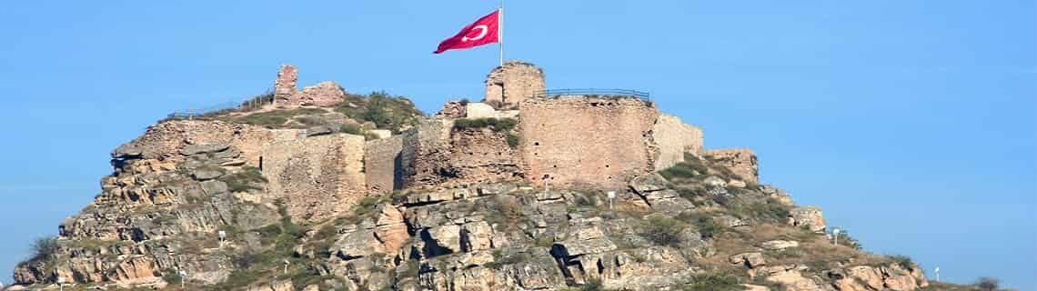 Antalya Kastamonu Uçak Bileti