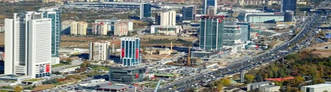 Kayseri Ankara Uçak Bileti