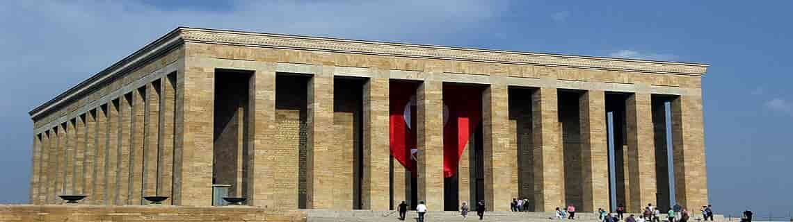Konya Ankara Uçak Bileti