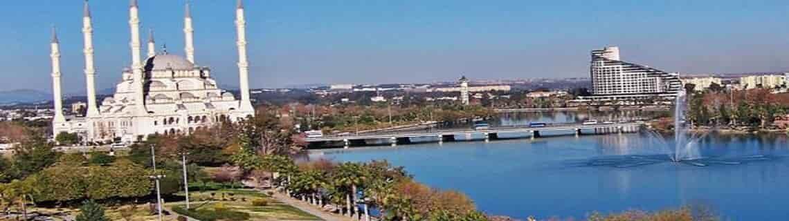 Ağrı Adana Uçak Bileti