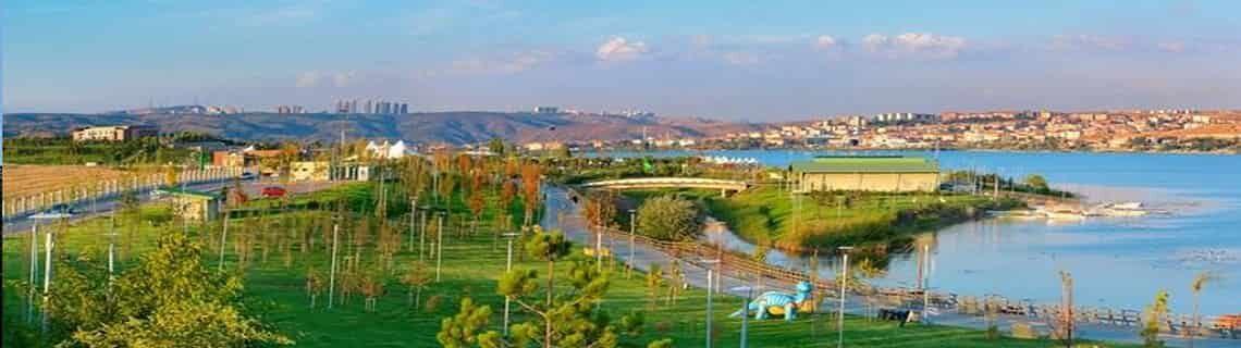 Nevşehir Ankara Uçak Bileti