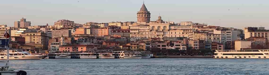 Nevşehir İstanbul Uçak Bileti