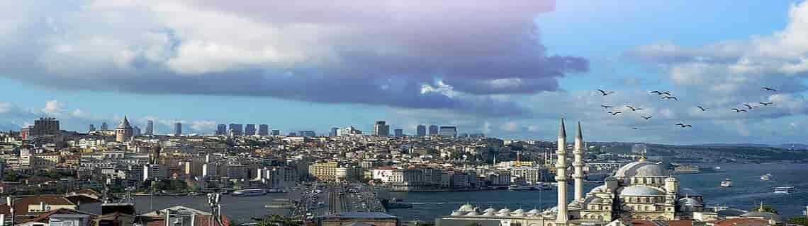 Samsun İstanbul Uçak Bileti