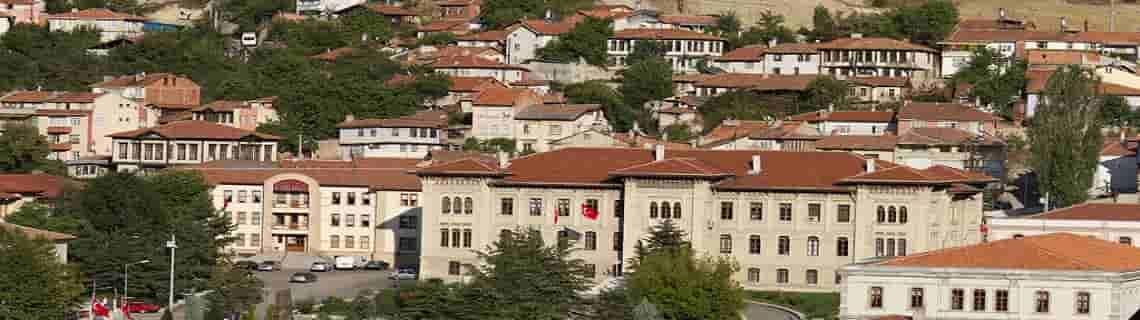 Sivas Kastamonu Uçak Bileti