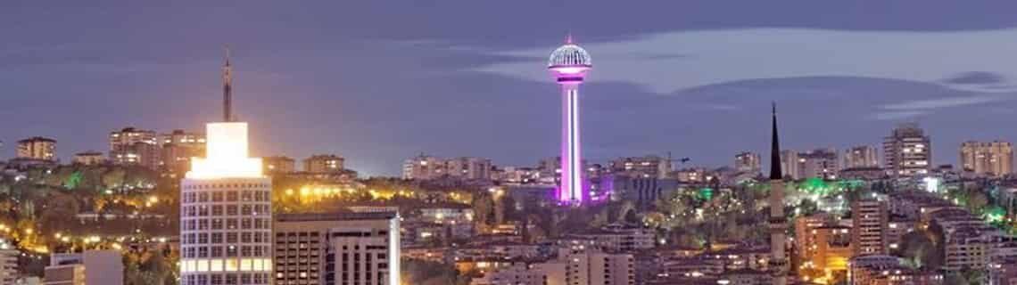 Trabzon Ankara Uçak Bileti
