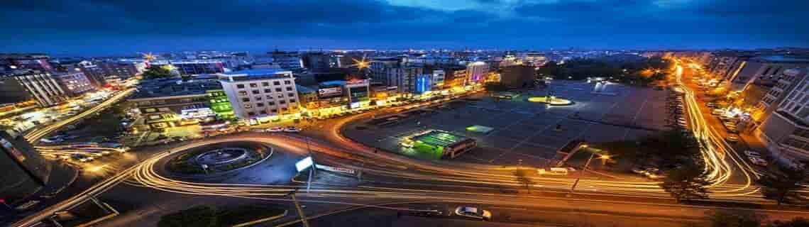 Trabzon Diyarbakır Uçak Bileti