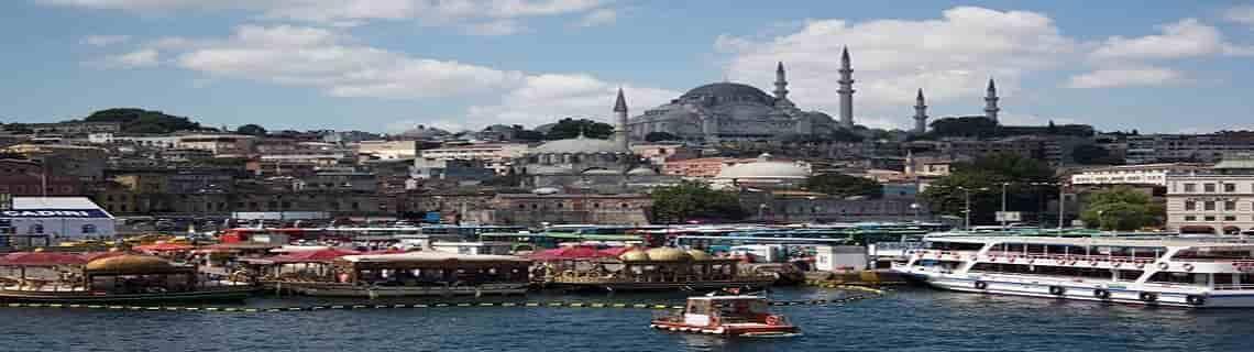 Trabzon İstanbul Uçak Bileti