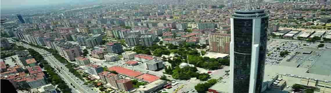 Trabzon Konya Uçak Bileti