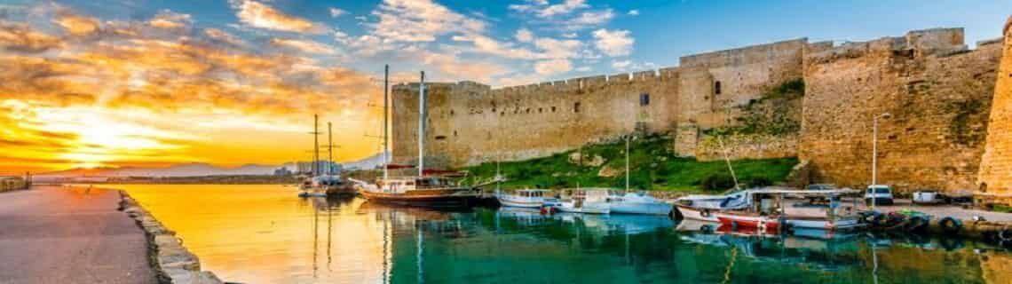 Ağrı Kıbrıs Uçak Bileti