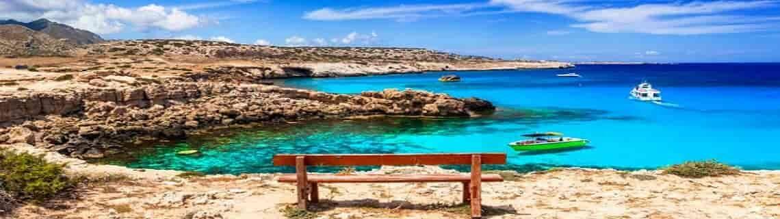 Dalaman Kıbrıs Uçak Bileti