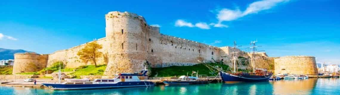 Nevşehir Kıbrıs Uçak Bileti