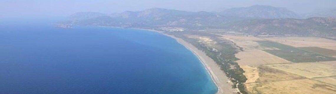 Trabzon Dalaman Uçak Bileti