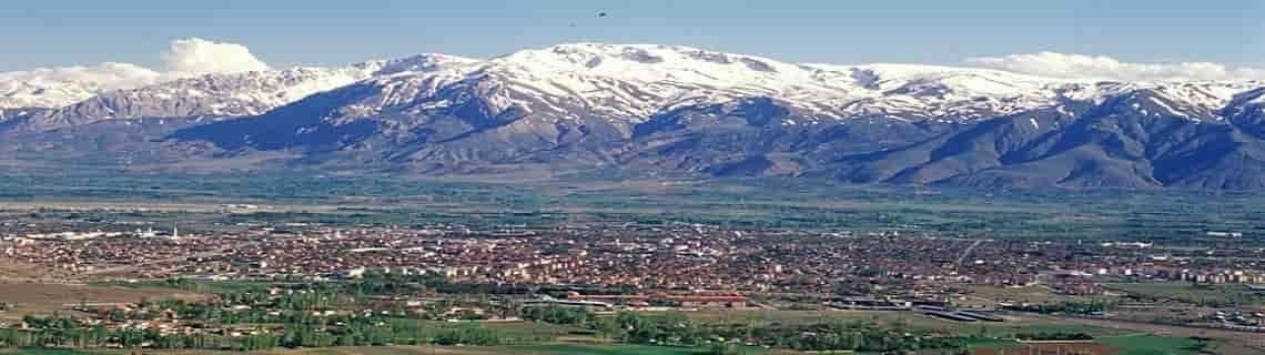 Trabzon Erzincan Uçak Bileti