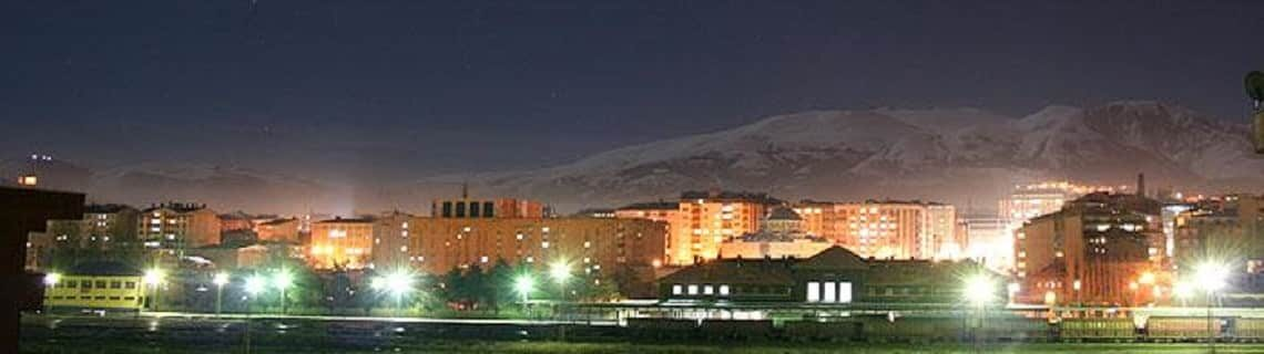 Alanya Erzurum Uçak Bileti