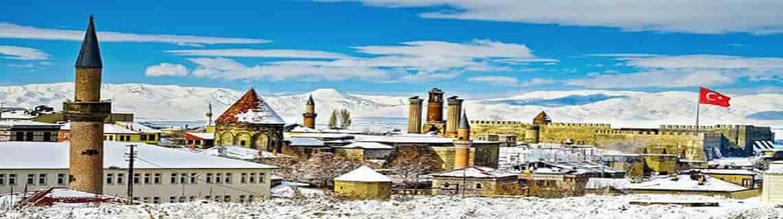 Isparta Erzurum Uçak Bileti