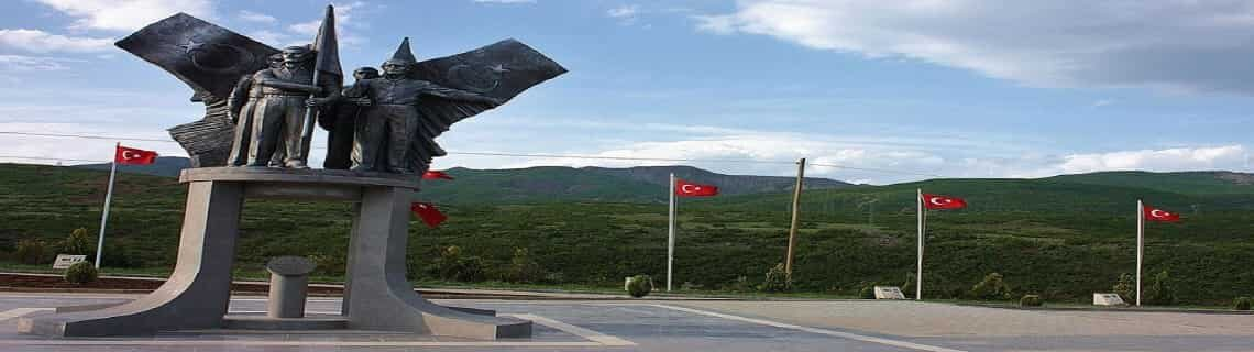 Sinop Bingöl Uçak Bileti