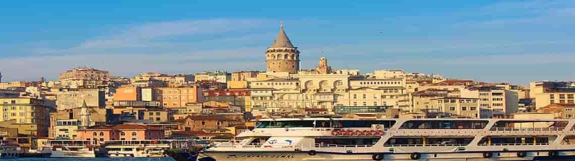 Zonguldak İstanbul Uçak Bileti