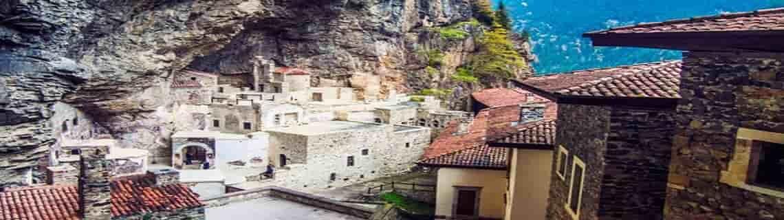 Erzincan Trabzon Uçak Bileti