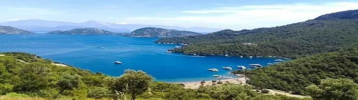 Zonguldak Dalaman Uçak Bileti