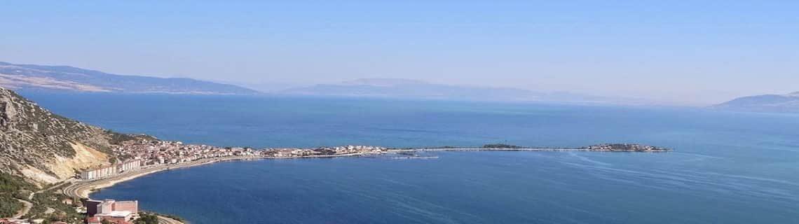 Zonguldak Isparta Uçak Bileti