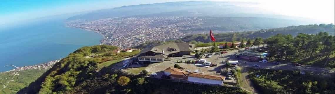 Zonguldak Ordu Uçak Bileti
