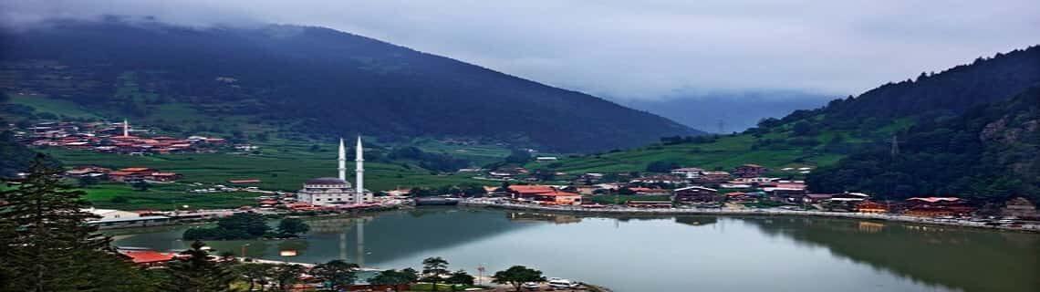 Zonguldak Trabzon Uçak Bileti